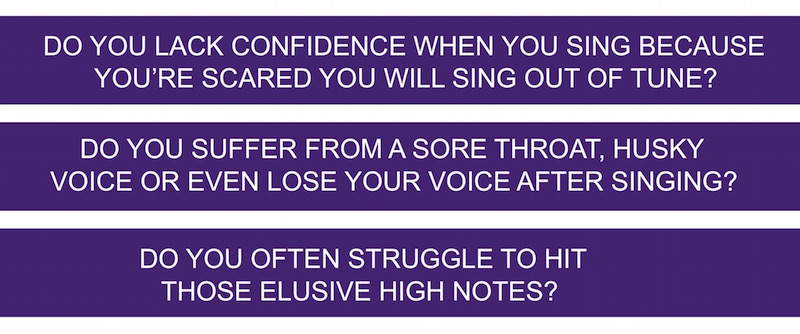 Vocal coaching in Sydney